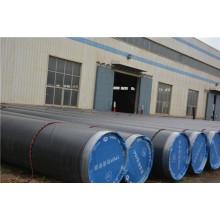 Weifang East Tpep 3lpe Coated Drink Water Steel Pipe