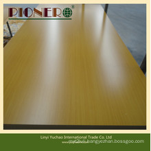 5mm Melamine MDF Hot Sale for Africa Market