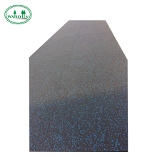 heavy duty home gym rubber flooring over carpet