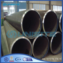 Industrial black steel pipe