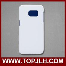 Теплопередачи печати Сублимация телефон случае для Samsung Galaxy S7