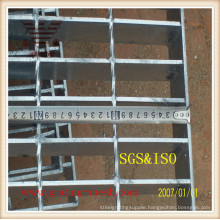 Industrial Galvanized Catwalk Grating From China Factory