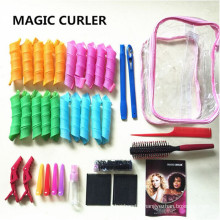 Magic Leverag Curler Set (HEAD-47)