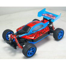Children Spiderman RC Radio Remote Control Model Professional Racing Car