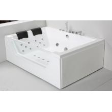 Pure Acryl Indoor Whirlpool Badewanne