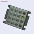 PCI Encryption PIN pad for Vending Machine