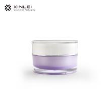 Frasco de embalagem de cosméticos com capacidade para 200g