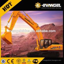 22ton LONKING excavadora LG6225