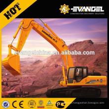 Lonking LG6220D excavator/digger for sale with CE & Japanese Engine