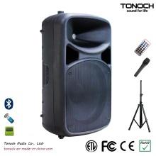 Fabrik Versorgung 12 Zoll Kunststoff PRO Audio mit guter Qualität