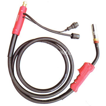 500A Air Cooled MIG Welding Torch
