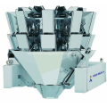 Candy Gusset bag Packing Machine