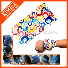 Branded customized cheap multifunctional head bandanas