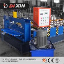 35-125-750 Stahlblech-Dachplatten-Formmaschine, Rollformmaschine von bester Qualität und Preis