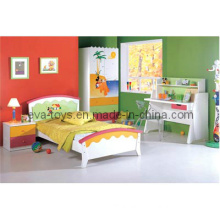 Kid Bedroom Furnitures (WJ277533)