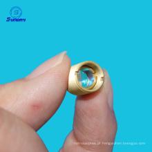 M6 lente colimador laser EFL2mm