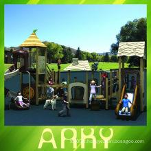 Équipement de parc à thème pour enfants