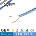 SIPU Fabrik Preis R RVB Flexible Lautsprecher Kabel RVH Kabel