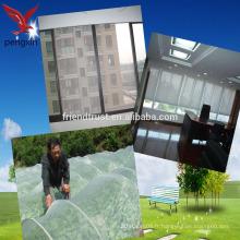 Offre un filtre hétéro à haute qualité en fibre de verre / écrans de fibre bon marché et fine
