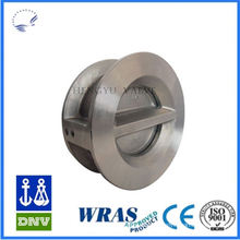 Top Quality Cheap din standard swing type check valve