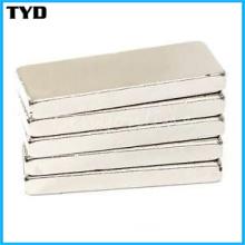 High Performance Magnetic Block Neodymium Magnet