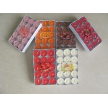 Safe Pure Soy Tealight Candles