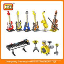 LOZ plastic building blocks toys magnetic construction set abs magnetic blocks