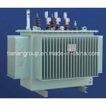 Distribution Transformer S13 12kv