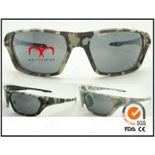 Las nuevas gafas de sol de deportes de transferencia de papel de camuflaje (WSP506202)