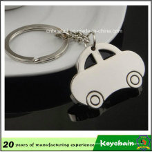 Metall Auto Form Schlüsselanhänger