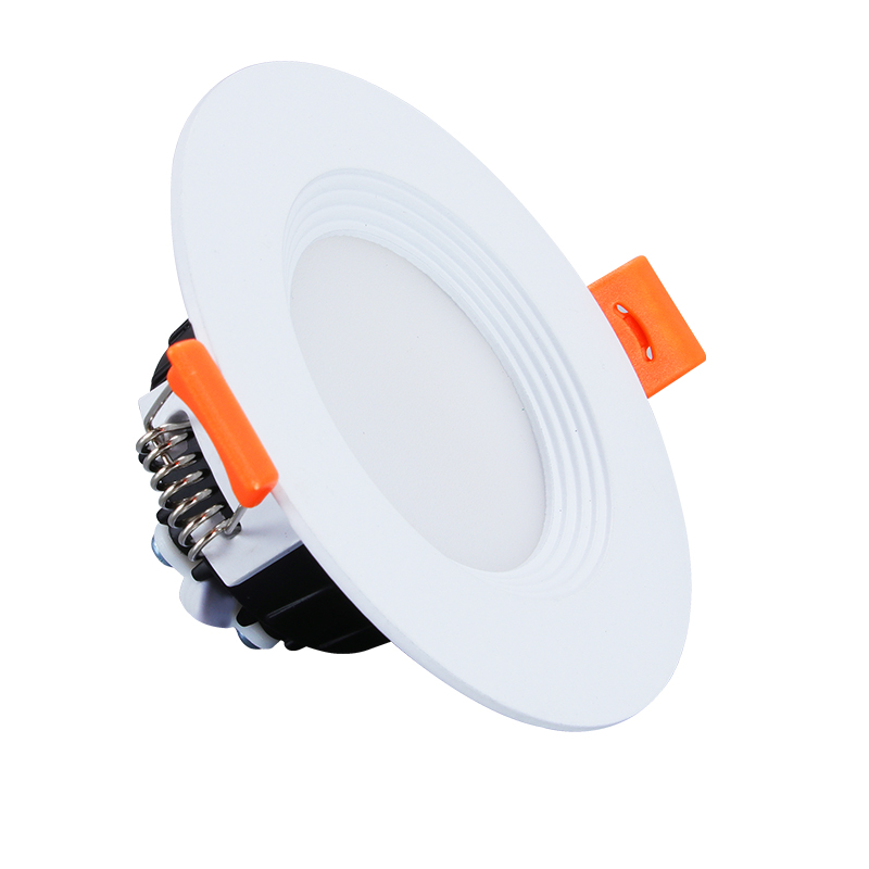 Fixed Led Downlight