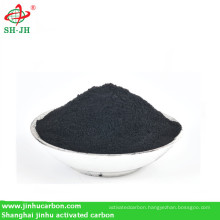 Charcoal powder for BBQ charcoal producing