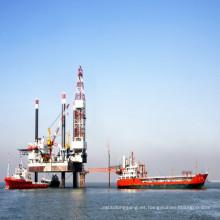 API estándar de perforación de aceite de grado PAC-LV