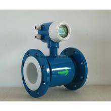 Medidor de fluxo eletromagnético (EFM-100E)