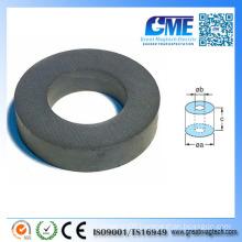 D134xd57X12mm Y30 Axial Magnet Ring Ferrite Magnet