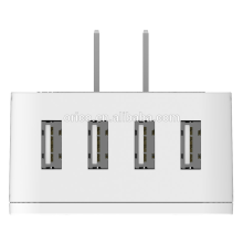 ORICO S4U Global Multifunctional Travel Adaptor 4 USB port wall charger