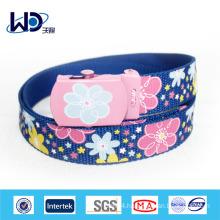 Custom Printed Design PP Kids Belts