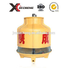 round type water cooled cooling tower