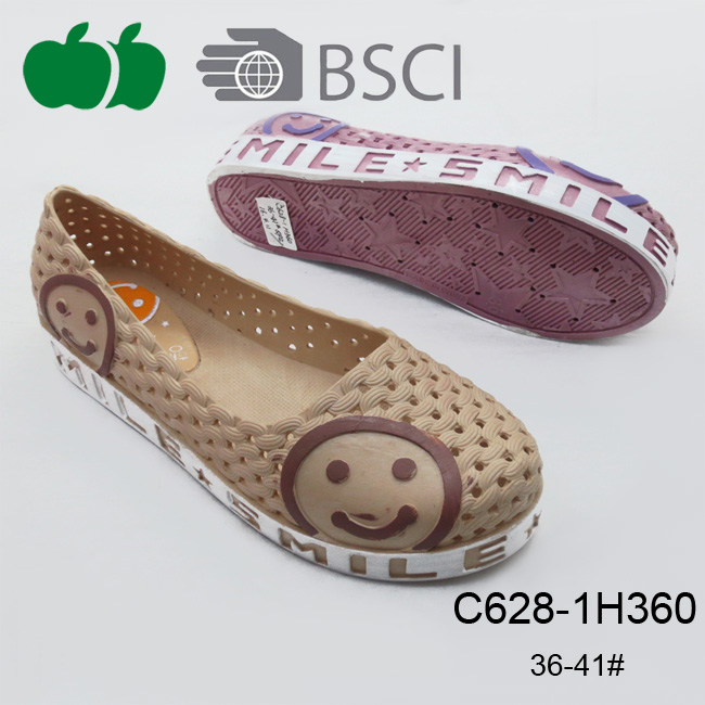 Low Price Popular Comfortable Ladies Casual Shoe