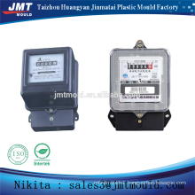 injection plastic electrical meter box mould