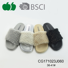 Nouveau Style Sexy Summer Fashion Slipper
