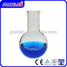 Джоан лаборатории узкие Боросиликатного стекла шеи бутылки перегонная Колба
