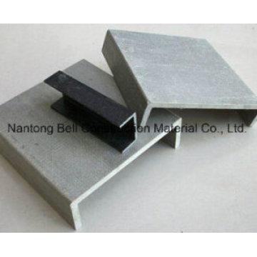 Canal FRP / Perfis Pultrudidos / Material de Construção