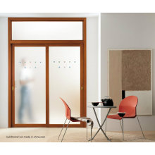 Высокие стандарты Хорошие цены Алюминиевые раздвижные двери