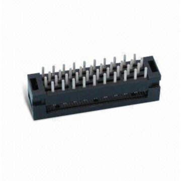 Connettore a spina DIP da 1,27 mm a quattro file