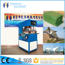 8KW-15KW PVC Tent/Truck Cover Welding Machine