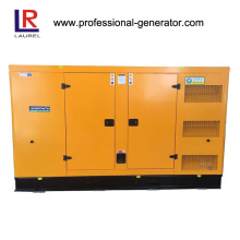 350kVA Silent Diesel Generator with D11A Engine