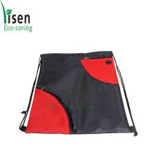 Moda Drawstring mochila saco de compras (YSDSB00-004)