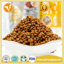 100% natural material wholesale dry bulk dog food