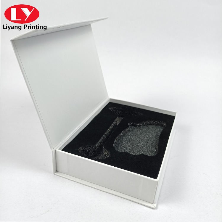 Facial Cleaning Tool Packaging Box